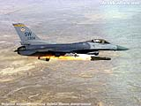 """F-16CJ Falcon"" - Wallpaper No.49.  Click for 640x480 or select another size."