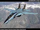 """F-14 Tomcat"" - Wallpaper No.60.  Click for 640x480 or select another size."