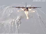 """British C-130J Hercules"" - Wallpaper No.25.  Click for 640x480 or select another size."