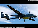 """Joint Unmanned Air Vehicle"" - Wallpaper No.81.  Click for 640x480 or select another size."