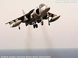 """AV-8B Harrier"" - Wallpaper No.79.  Click for 640x480 or select another size."