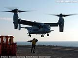 """MV-22 Osprey"" - Wallpaper No.39.  Click for 640x480 or select another size."