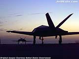 """F-117 Nighthawks"" - Wallpaper No.5.  Click for 640x480 or select another size."